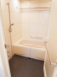 フューズ・コート175 バスルーム