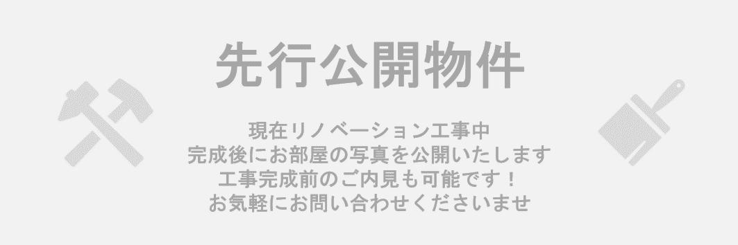 募集中 302号室(2LDK/54.83㎡)4,799万円