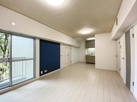 募集中 318号室(3LDK/63.18㎡)4,280万円